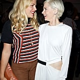 30+ Pictures That Prove Michelle Williams and Busy Philipps Will Stand the Test of Time