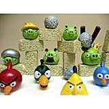 Transform Your Next Birthday Cake Into a Game of Angry Birds