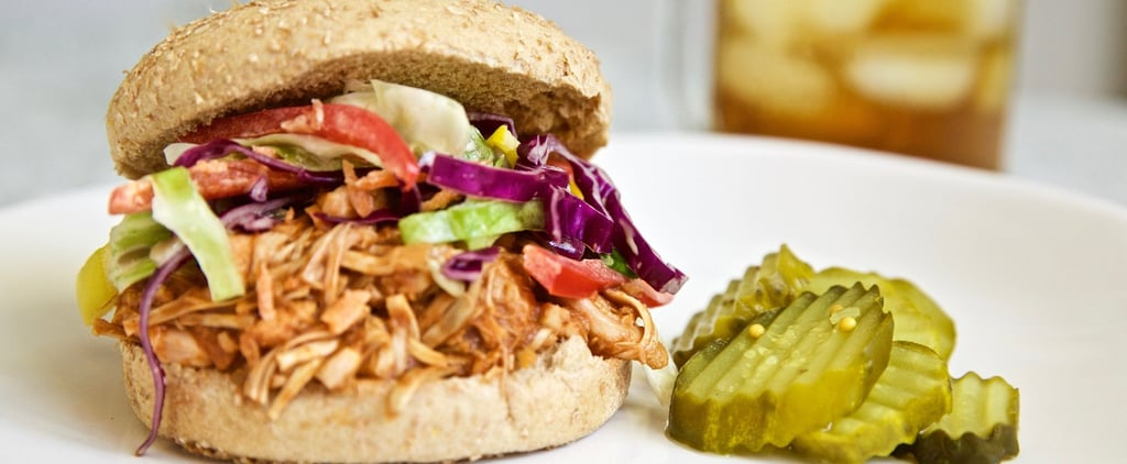 Holy Sh*t —  Meet Jackfruit, the Tropical Fruit That Can Replace Pulled Pork