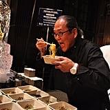 Masaharu Morimoto Made Eating Fun