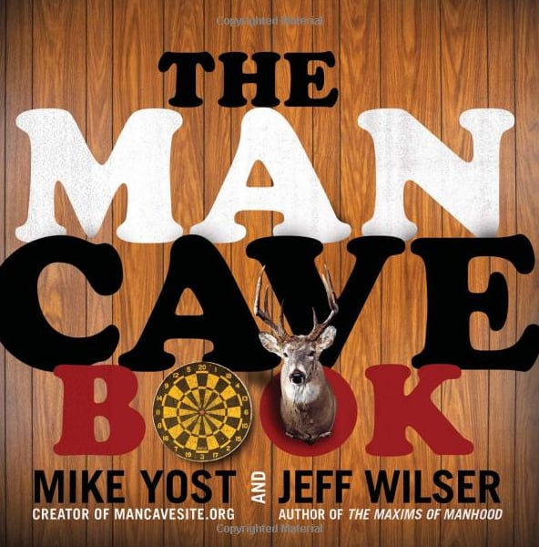 Gifts For Man Cave Australia : The man cave book awesome but affordable gifts for