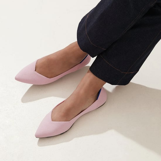 15 of the Best and Most Comfortable Flats For Women | 2021