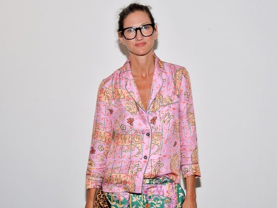 WATCH: Jenna Lyons' Insane 36 Hours Before Her 'Real People' J.Crew Show