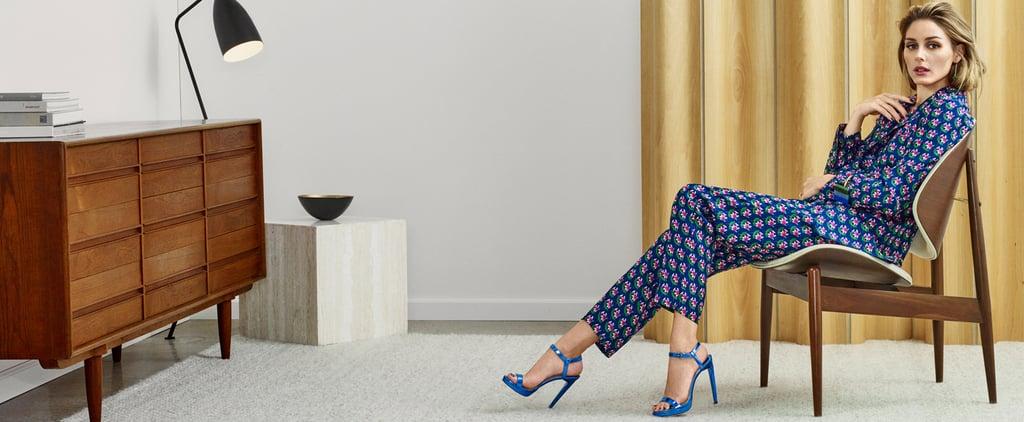 Olivia Palermo Fashion Interview