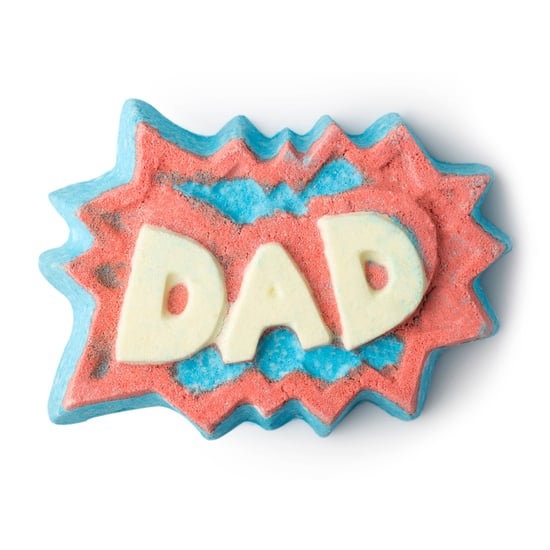 Lush Father's Day 2017