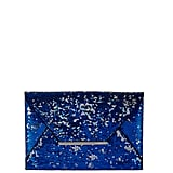 BCBG Max Azria Harlow Sequined Envelope Clutch ($98)