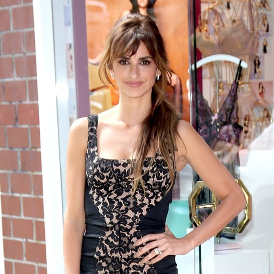Penélope Cruz Stylish Week in New York and Toronto