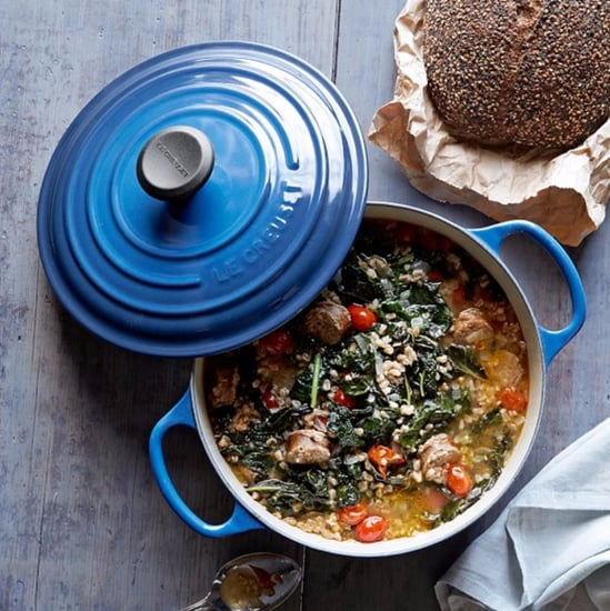 Le Creuset Dutch Oven Review