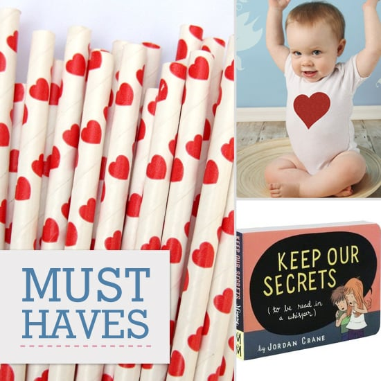 Great Valentine's Day Finds For Kids