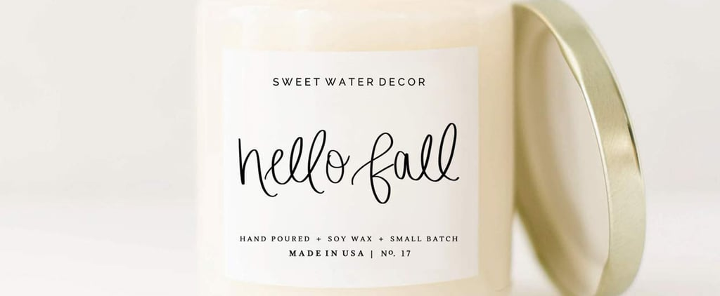 Best Fall Home Decor Accessories