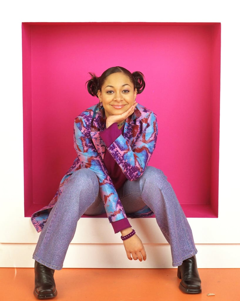 Raven Baxter: The Inspiration