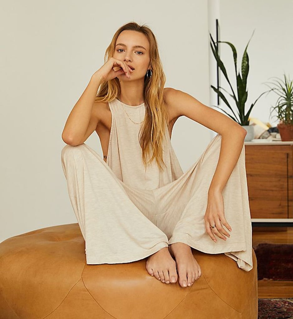 18 Jumpsuits and Rompers So Comfortable, They'll Put Your Sweatsuits to Shame