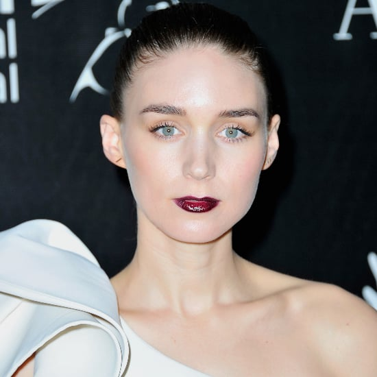 Is Rooney Mara Copying Lorde's Lipstick, or Vice Versa?