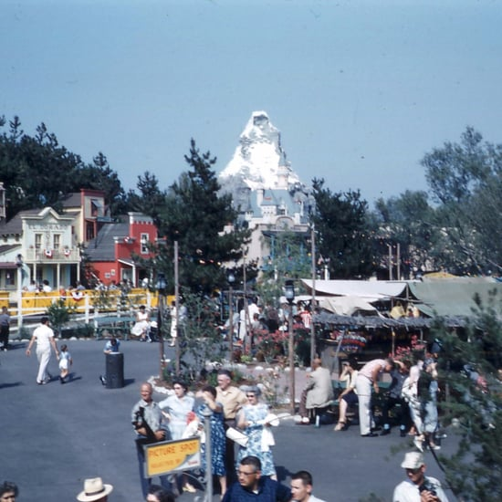 Is the Disneyland Matterhorn Haunted?