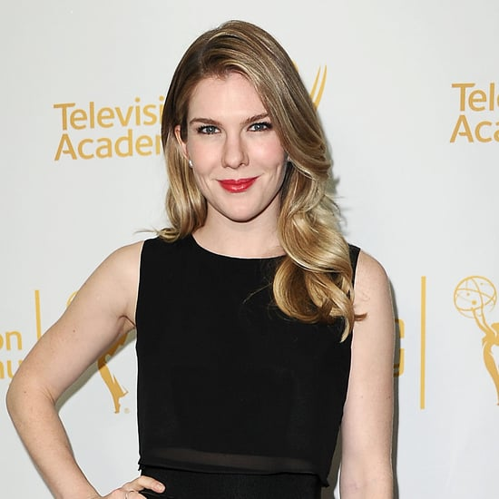 Lily Rabe Interview For American Horror Story Hotel