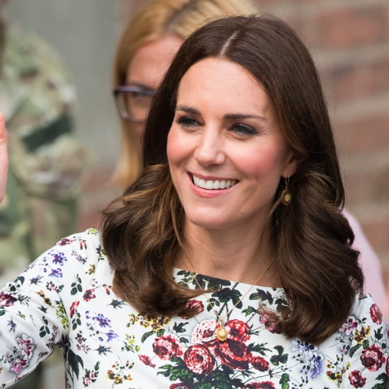 Duchess of Cambridge Quotes About Makeup