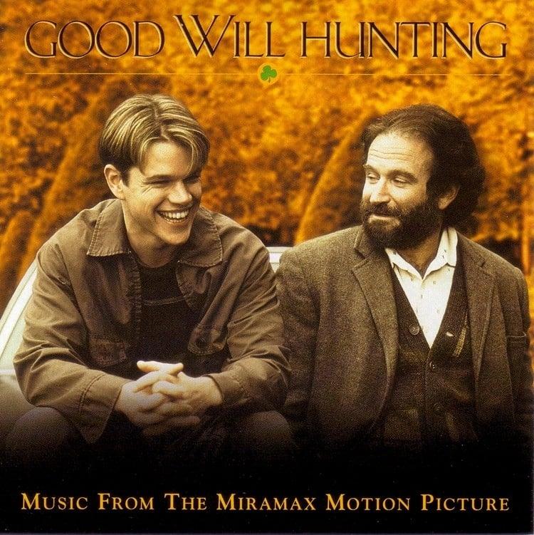 good will hunting movie reviewanalysis