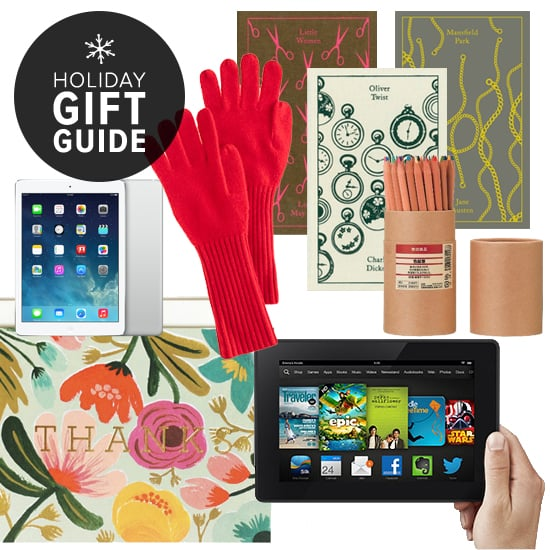 best teacher gifts for christmas popsugar family