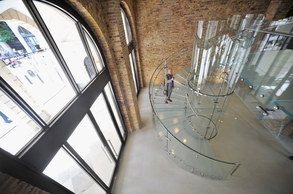 Pictures of Apple Store Covent Garden UK | POPSUGAR Tech Photo 4