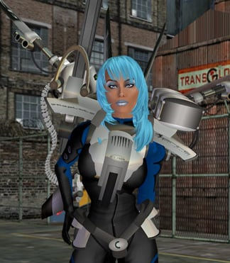 Do You Participate in Second Life?