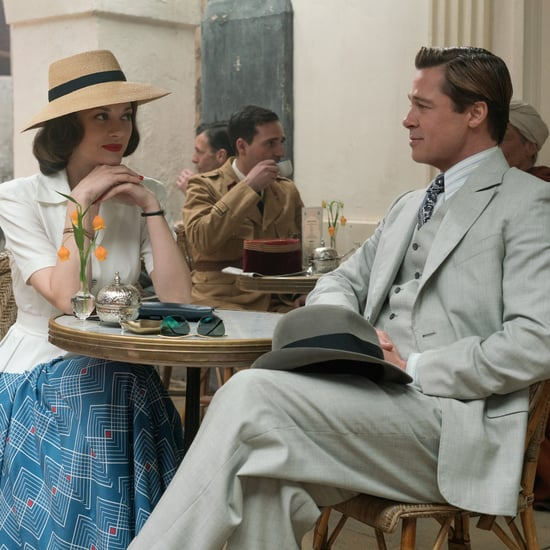 Allied Movie Trailer and Australian Release Date