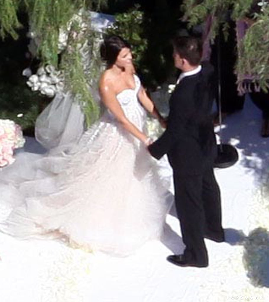 Channing Tatum and Jenna Dewan Wedding Pictures | POPSUGAR Celebrity ...