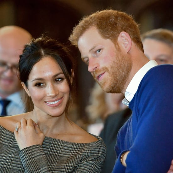 Is Meghan Markle Getting a British Accent?