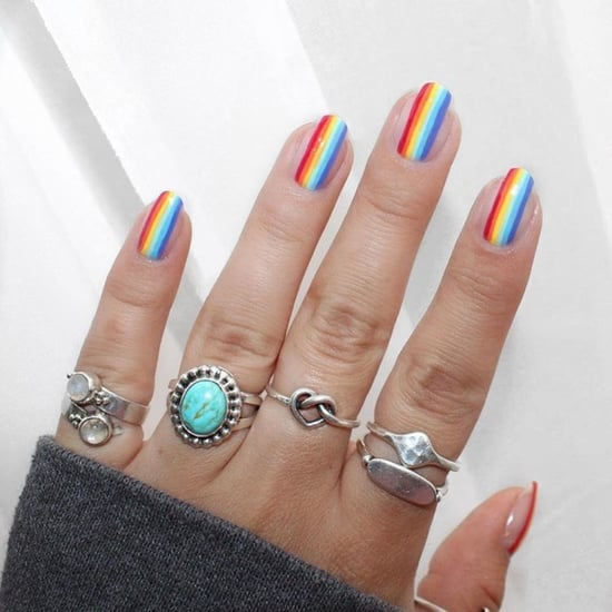 Summer Holiday Nail Art Ideas