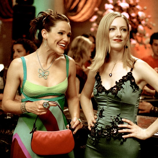 Best 13 Going on 30 Fashion Moments