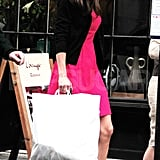 Kate Middleton Pictures Shopping in London