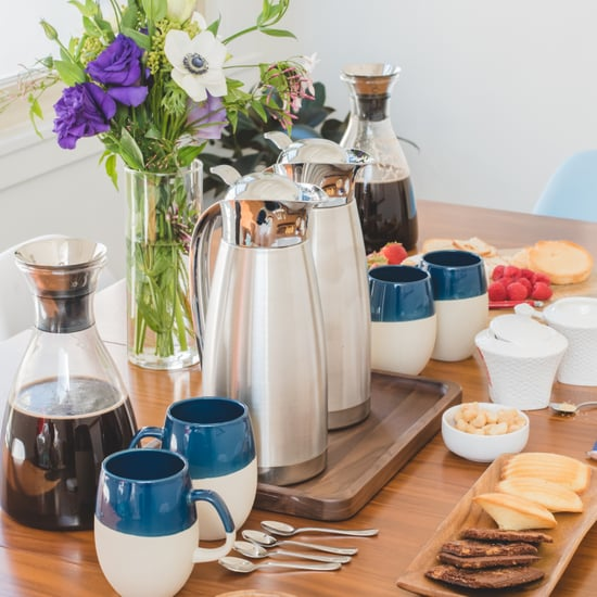 How to Throw a Coffee Tasting Party