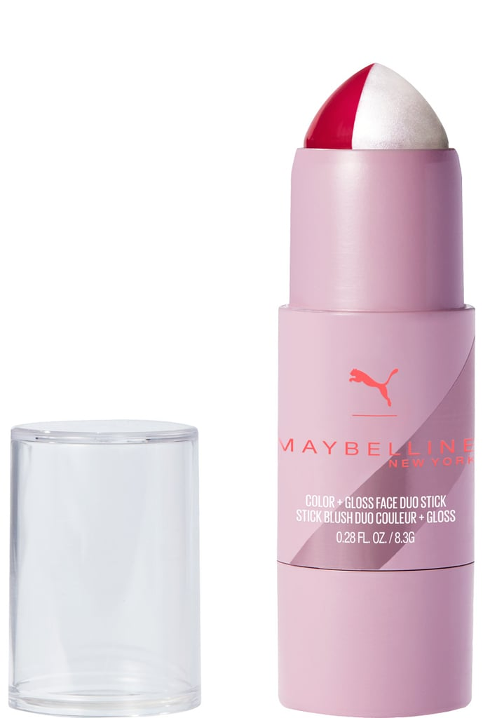 Puma x Maybelline Face Stick Duo in Hustle and Burn