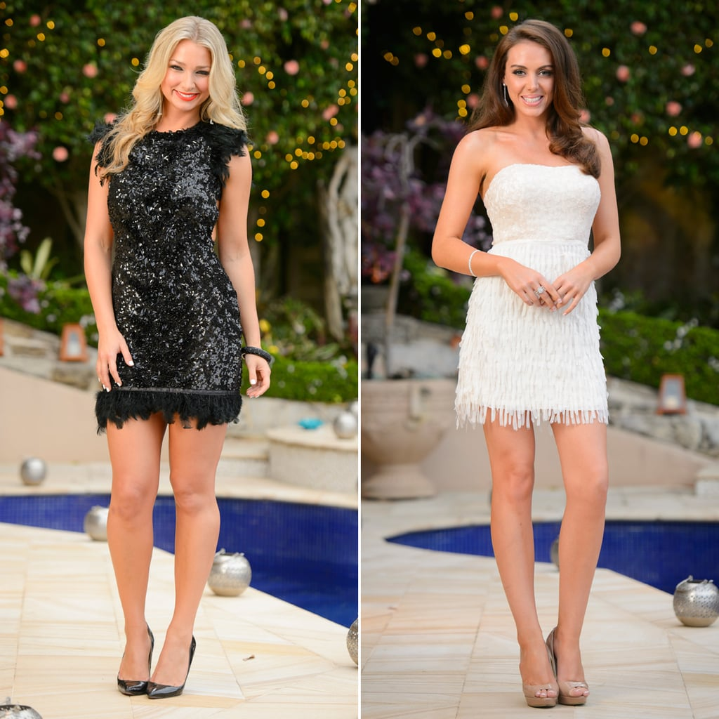 Anna and Rochelle: Why Tim Should Pick Me on The Bachelor