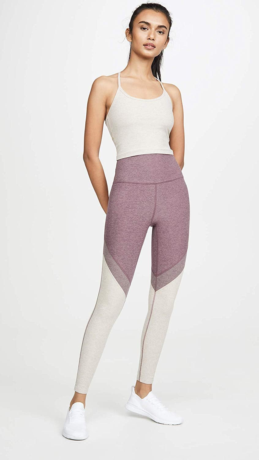 Beyond Yoga Spacedye Day One High Waisted Long Leggings We Live In Our Yoga Pants Particularly These 10 Pairs You Can Find On Amazon Popsugar Fitness Photo 2