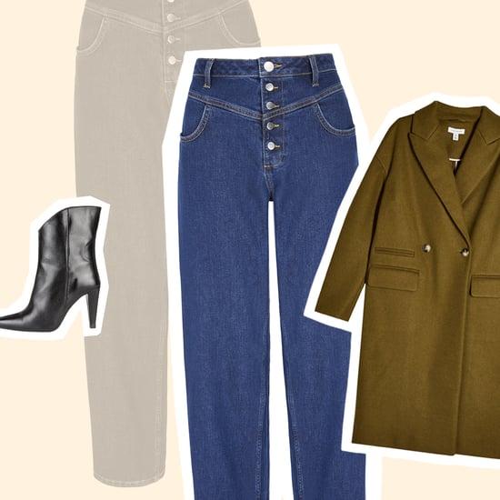 How to Create an Autumn Capsule Wardrobe