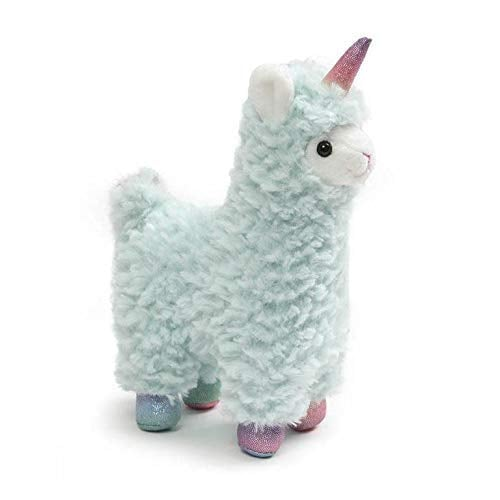 For 1-Year-Olds: GUND Llamacorn Chatter