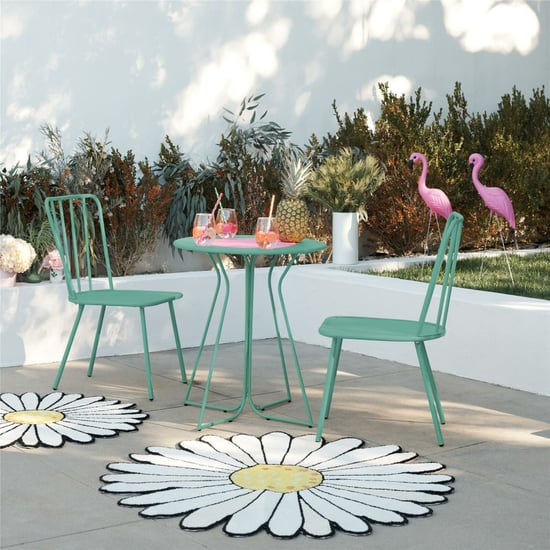 Best Outdoor Furniture For Small Spaces From Wayfair