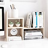 Jerry & Maggie Desktop Organizer Office Storage Rack