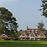 Tom Cruise's Palatial English Estate Is a Scientologist's Dream Home
