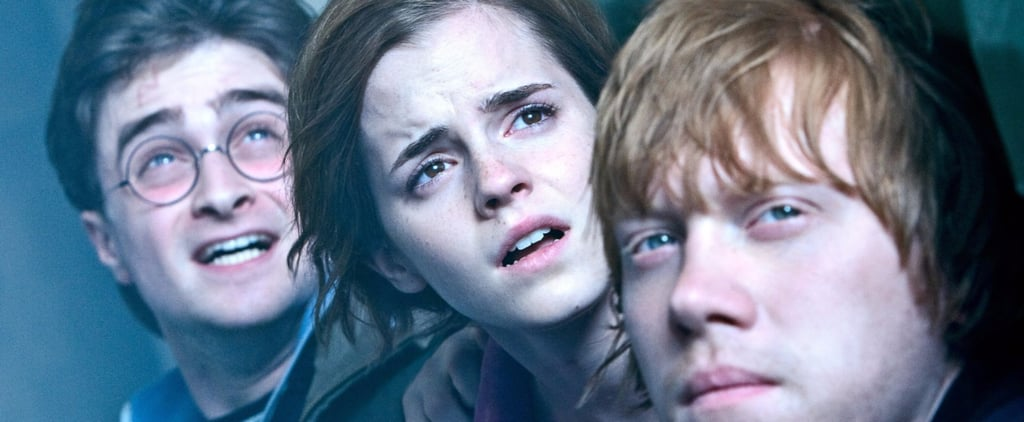 The First and Last Lines of the Harry Potter Books Will Send You on a Roller Coaster of Emotions