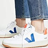 Veja V-12 Lace-Up Sneakers