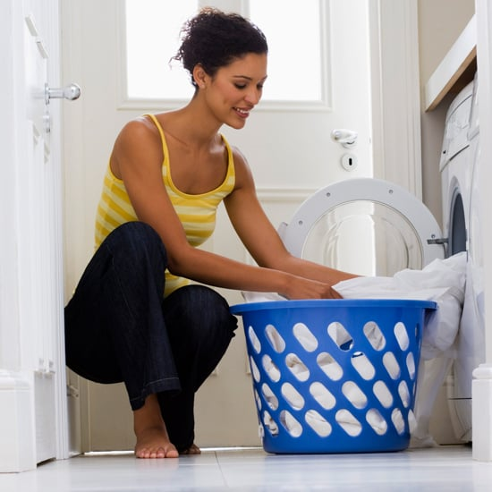 Wash Your Workout Clothes