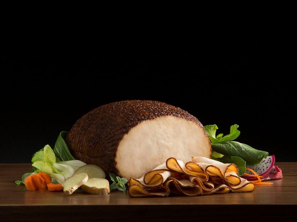 Boar's Head Roasted Chipotle Pepper Hummus
