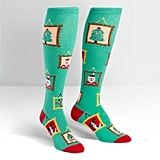 Holiday Photos Socks ($12)
