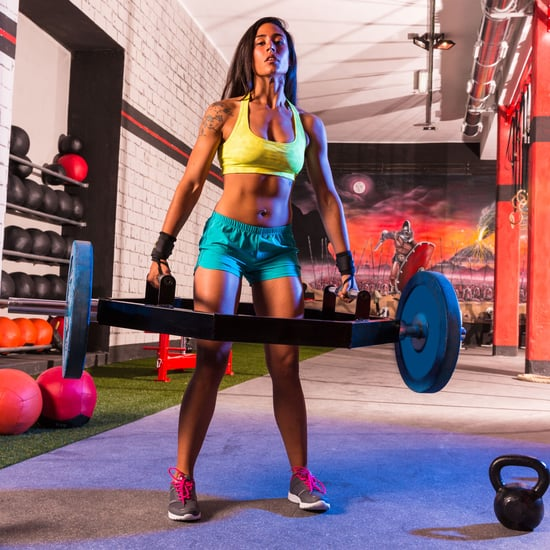How to Do a Hex Bar Deadlift