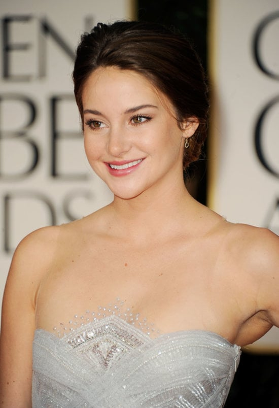 Golden Globe Awards, 2012