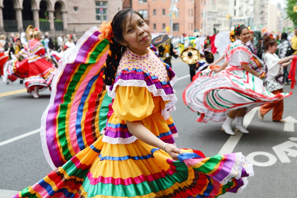 The Real Meaning Behind Cinco de Mayo | POPSUGAR Latina