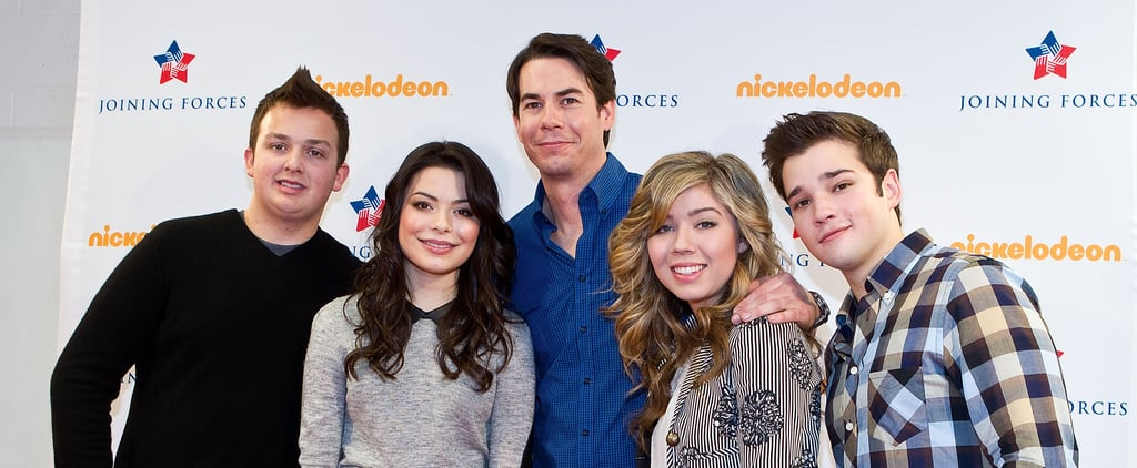How Old Was the iCarly Cast When the Show Was Filmed?