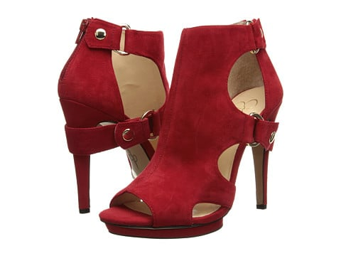 Jessica Simpson Faina Booties