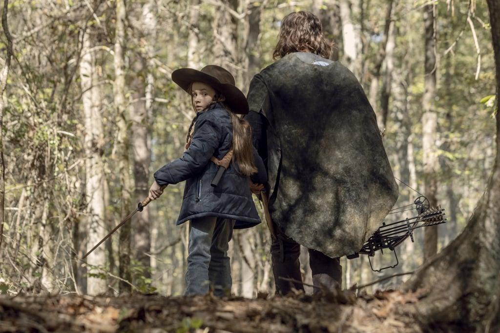 The Walking Dead Season 10 Finale Answers